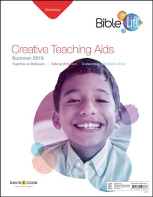 Bible-in-Life: Elementary Creative Teaching Aids, Summer 2019  -
