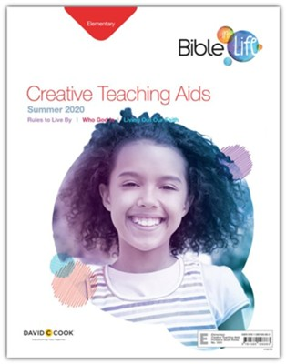 Bible-in-Life: Elementary Creative Teaching Aids, Summer 2020  -