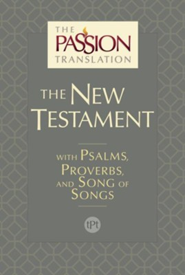 The New Testament (Black): With Psalms, Proverbs and Song of Songs - eBook  -     By: Brian Simmons