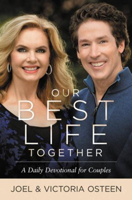 Our Best Life Together: A Daily Devotional for Couples - eBook  -     By: Joel Osteen
