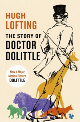 The Story of Doctor Dolittle - eBook  -     By: Hugh Lofting