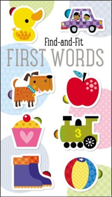 Find and Fit First Words  -