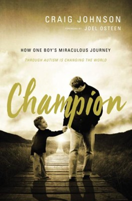 Our Champion - eBook  -     By: Craig Johnson