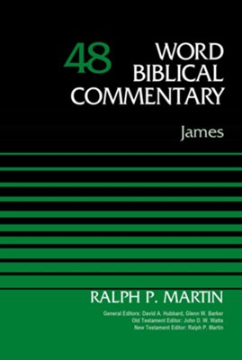 James, Volume 48 - eBook  -     By: Ralph P. Martin