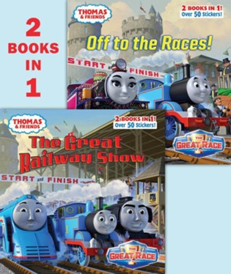 Thomas & Friends Summer 2015 Movie Pictureback   -     By: Editors
