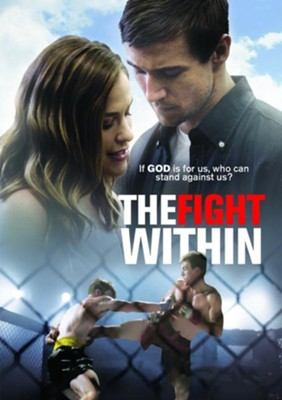 The Fight Within  [Streaming Video Rental] -     By: Michael William Gordon