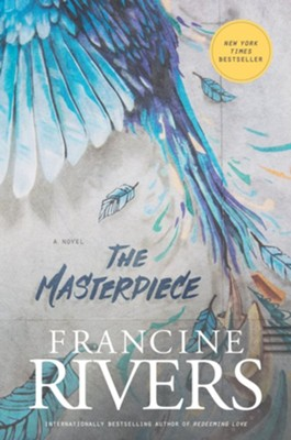 The Masterpiece - eBook   -     By: Francine Rivers