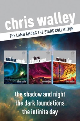 The Lamb among the Stars Collection - eBook   -     By: Chris Walley