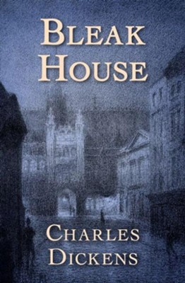 Bleak House - eBook  -     By: Charles Dickens
