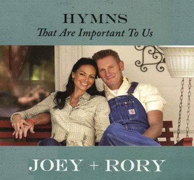 Hymns, Vinyl   -     By: Joey+Rory
