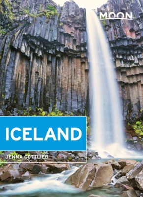Moon Iceland - eBook  -     By: Jenna Gottlieb