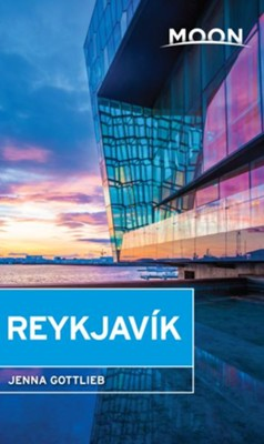 Moon Reykjavik - eBook  -     By: Jenna Gottlieb