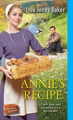 Annie's Recipe / Digital original - eBook  -     By: Lisa Jones Baker