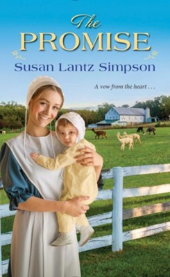 The Promise / Digital original - eBook  -     By: Susan Lantz Simpson