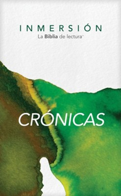 Inmersion: Cronicas - eBook  -     By: Tyndale