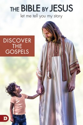 The Bible By Jesus: The Gospels Edition - eBook  -     By: Elmer L. Towns, Lee Fredrickson