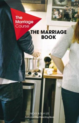 Marriage Book - eBook  -     By: Nicky Lee, Sila Lee