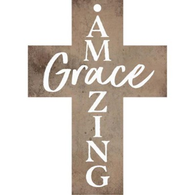 Amazing Grace, Gift Tag  -