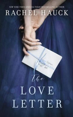 The Love Letter: A Novel - eBook  -     By: Rachel Hauck