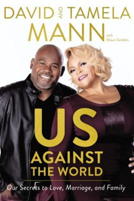 Us Against the World: Our Secrets to a Long and Loving Marriage - eBook  -