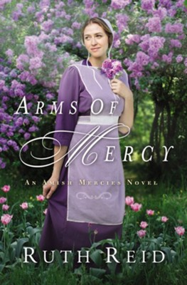Arms of Mercy - eBook  -