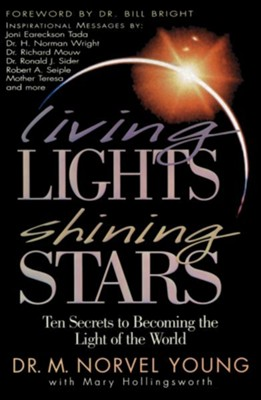 Living Lights, Shining Stars - eBook  -     By: M. Norvel Young, Mary Hollingsworth
