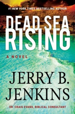 Dead Sea Rising  -     By: Jerry B. Jenkins