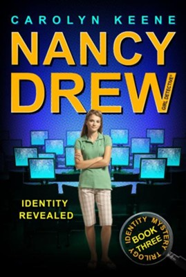 Identity Revealed: Book Three in the Identity Mystery Trilogy - eBook  -     By: Carolyn Keene