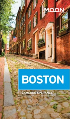 Moon Boston - eBook  -     By: Cameron Sperance