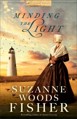 Minding the Light (Nantucket Legacy Book #2) - eBook  -     By: Suzanne Woods Fisher