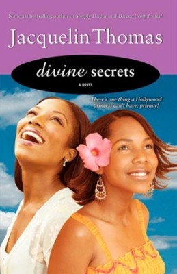 Divine Secrets - eBook  -     By: Jacquelin Thomas