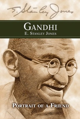 Gandhi: Portrait of a Friend - eBook  -