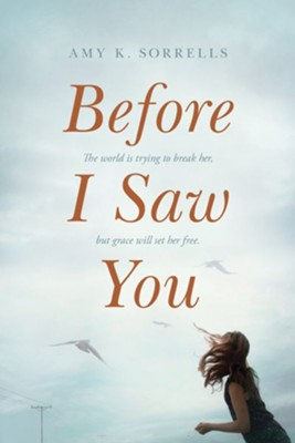 Before I Saw You - eBook  -     By: Amy Sorrells