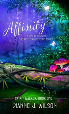 Affinity - eBook  -     By: Dianne Wilson