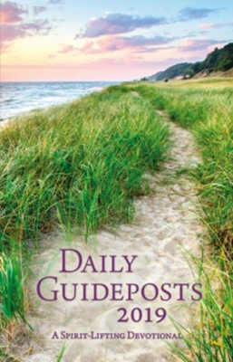 Daily Guideposts 2019: A Spirit-Lifting Devotional - eBook  -