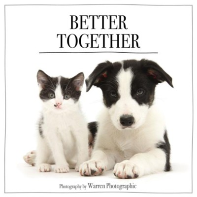 Better Together - eBook  -     By: Warren Photographic