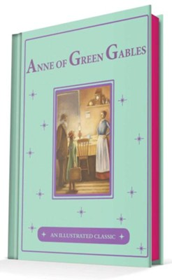 Anne of Green Gables: An Illustrated Classic - eBook  -     By: Lucy Maud Montgomery