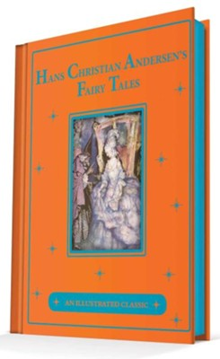 Hans Christian Andersen's Fairy Tales: An Illustrated Classic - eBook  -     By: Hans Christian Andersen     Illustrated By: Arthur Rackham, W. Heath Robinson