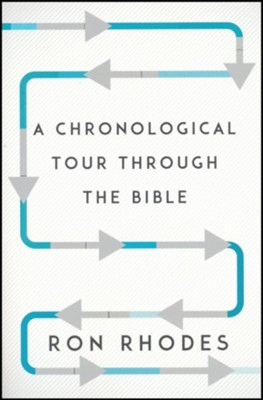 A Chronological Tour Through the Bible  -     By: Ron Rhodes