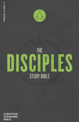 CSB Disciple's Study Bible - eBook  -     By: Robby Gallaty