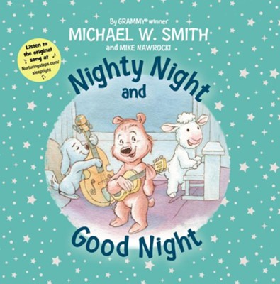 f16e363869 Nighty Night and Good Night - eBook  Nawrocki Smith  9780310767688 ...