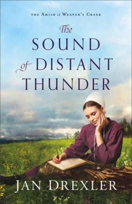 The Sound of Distant Thunder ( Book #1) - eBook  -     By: Jan Drexler