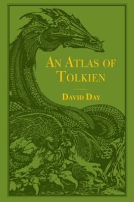 Atlas of Tolkien - eBook  -     By: David Day