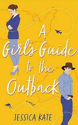 A Girl's Guide to the Outback, Unabridged Audiobook on CD  -     By: Jessica Kate