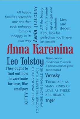 Anna Karenina - eBook  -     Translated By: Constance Garnett     By: Leo Tolstoy