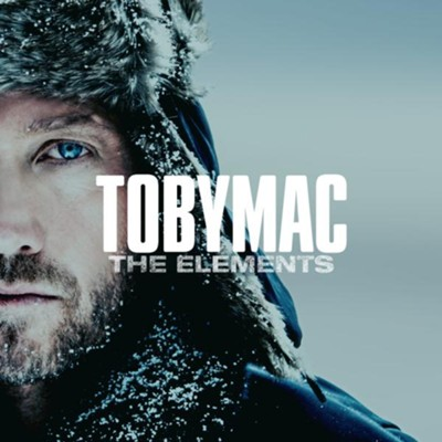 The Elements, Vinyl   -     By: tobyMac