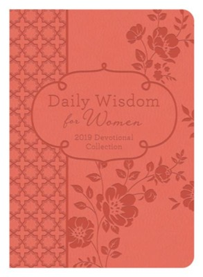 Daily Wisdom for Women 2019 Devotional Collection - eBook  -