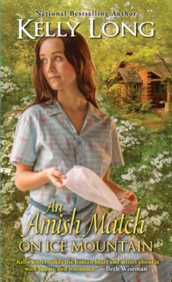 An Amish Match on Ice Mountain / Digital original - eBook  -     By: Kelly Long