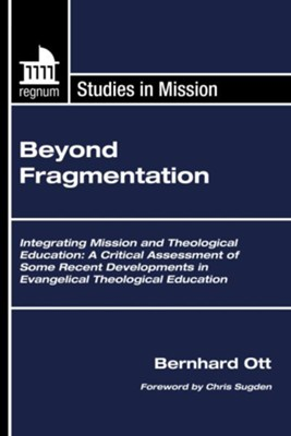 Beyond Fragmentation  -     By: Bernhard Ott