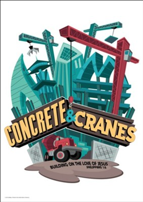 Image result for concrete and cranes promo banner